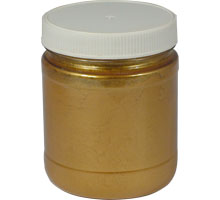 FI-MPG Metallic Powder - Gold 500g