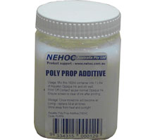 FI-PPA Poly Prop Additive - 182ml for use with 1 Litre of ink