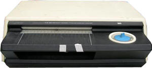 3m thermal fax machine